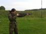 Mundurowi strzelają