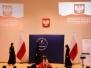 Uroczystość wręczenia dyplomów stypendystom Prezesa Rady Mnistrów