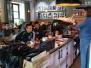 Wycieczka przedmiotowa do zamojskiej kawiarni MAZAGRAN