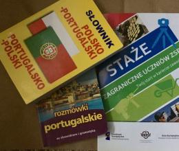 Harmonogram zajęć z języka portugalskiego POWER
